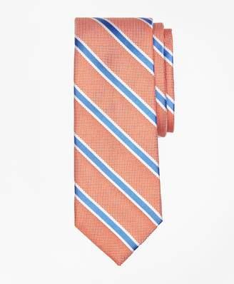 Brooks Brothers BB#2 Stripe Oxford Tie