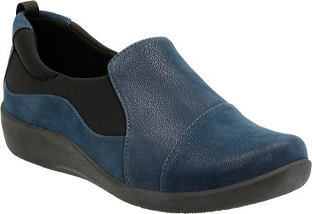 Clarks Women's Clarks Sillian Paz Slip-On