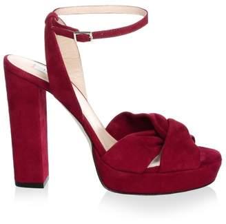 8405e476406 LK Bennett Leather Sole Sandals For Women - ShopStyle UK