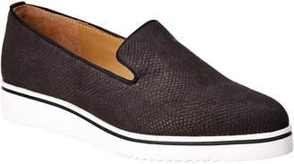 Franco Sarto Fabrina Leather Loafer