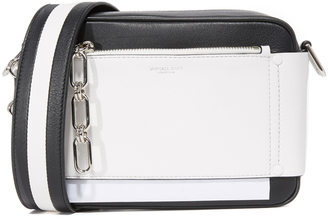 Michael Kors Collection Julie Small Camera Bag $890 thestylecure.com