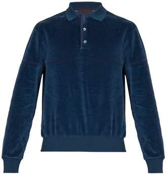 Prada Chenille sweatshirt