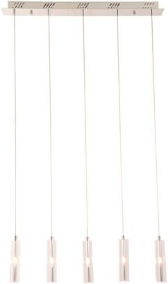 ZUO 39.37In Topaz Ceiling Lamp
