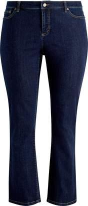 Lauren Ralph Lauren Ralph Lauren Stretch Premier Straight Jean