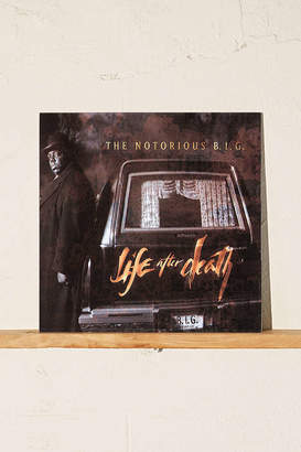 The Notorious B.I.G. - Life After Death 3XLP