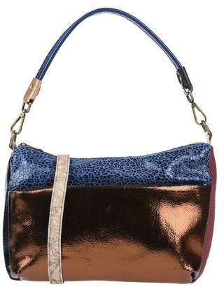 fbf307f63332 Bronze Handbag - ShopStyle UK