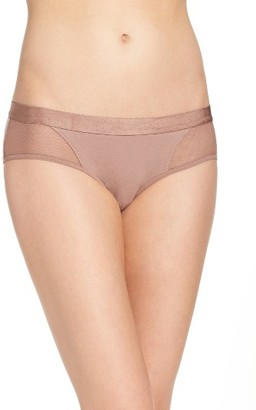 Women's Skin Alannis Hipster Panties $48 thestylecure.com