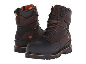 Timberland 8 Rigmaster XT Steel Safety Toe Waterproof