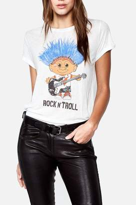 Lauren Moshi Rock'n'troll Top