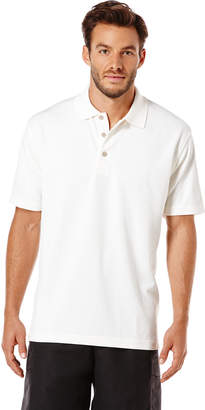 Cubavera Big & Tall Traditional Polo