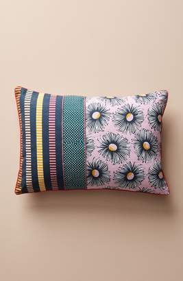Anthropologie SUNO Accent Pillow
