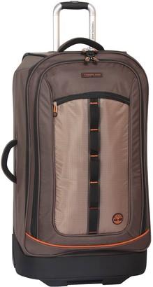 Timberland Jay Peak 30-in. Upright Luggage