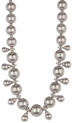 The Sak Bead Charm Beaded Necklace