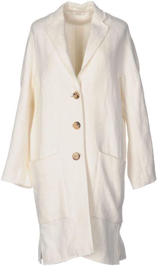 CelineCÉLINE Full-length jackets