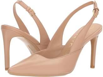 Calvin Klein Rielle Slingback Pump High Heels
