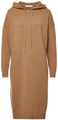 Max Mara Circolo Dress in Virgin Wool and Cashmere