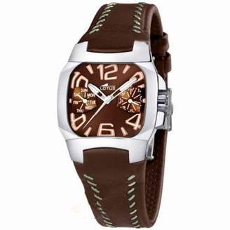 Lotus Code 15508/B Leather Strap New Women's Watch