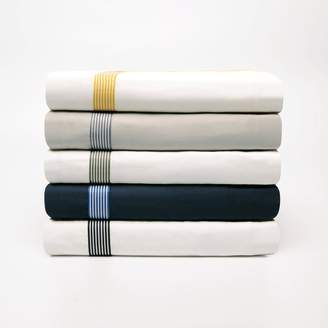 Three Posts Goehring 200 Thread Count 100% Cotton Duvet Cover Set