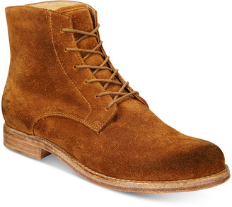 Patricia Nash Serano Lace-Up Booties Women's Shoes $249 thestylecure.com