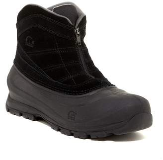 Sorel Cold Mountain Zip Boot