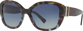 Burberry BE4248 Square Sunglasses