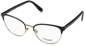 Ray-Ban Women's 0VO4088 Optical Frames