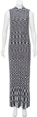 Veda Sleeveless Maxi Dress w/ Tags