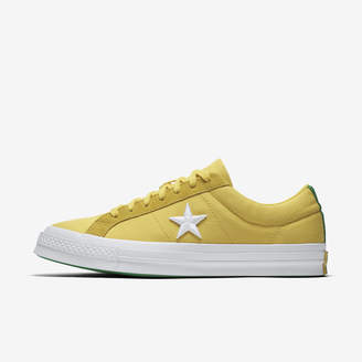 Nike Converse One Star Country Pride Canvas Low TopUnisex Shoe