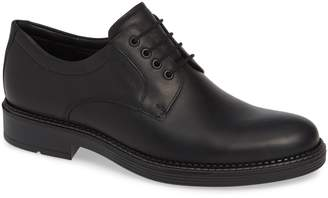 Ecco Newcastle Waterproof Gore-Tex(R) Plain Toe Derby