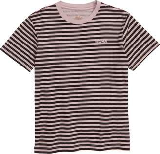 RVCA House Stripe Shirt