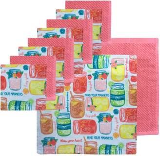 The Big One Sweet Tea Dish Towel 10-pack