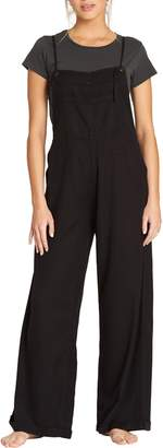 Billabong Wild Length Jumpsuit