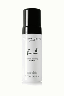 styling/ ROSSANO FERRETTI Parma - Favoloso Natural Defining Mousse, 150ml - one size