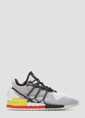 Y-3 Y 3 Harigane Sneakers in White