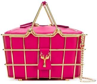 Savas Caroline basket bag