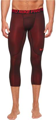 Nike Pro Colorburst 3/4 Tight Men's Casual Pants