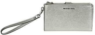 Michael Kors (マイケル コース) - Michael Kors Double Iphone 7 Zip Around Wallet