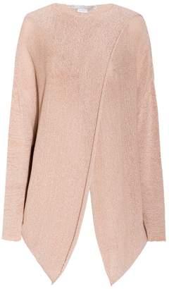 Stella McCartney Textured Knit Sweater