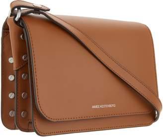 Aimee Kestenberg Italian Nappa Leather Crossbody