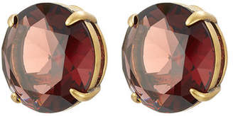 Marc Jacobs Crystal Embellished Earrings