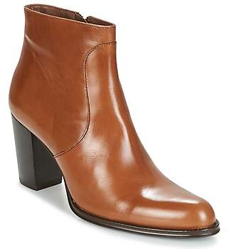Muratti ROMANE women's Low Ankle Boots in Brown