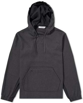 Nanamica Warm Dry Pullover Hoody