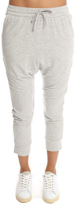 Majestic Filatures Cuffed Pants