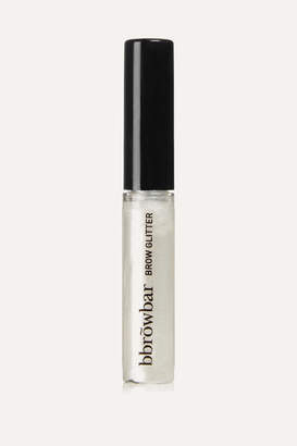BBROWBAR - Limited Edition Brow Glitter - Silver