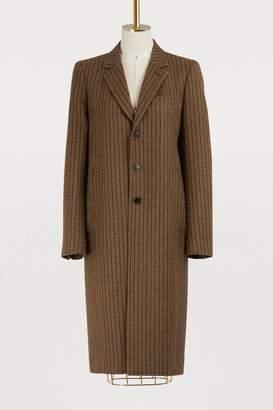 Balenciaga Long jacket