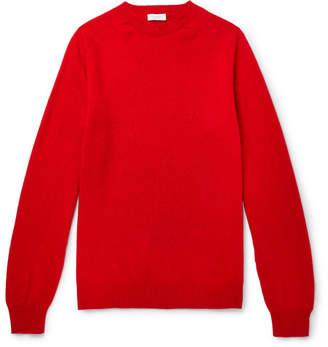 Sunspel Wool Sweater