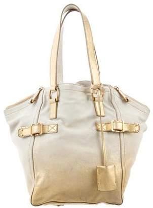 Saint Laurent Vintage Sac Downtown Bag
