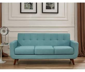 Langley Street Lester Square Arms Sofa