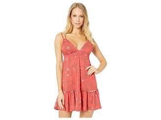 Maaji Hello Spring Short Dress Cover-Up