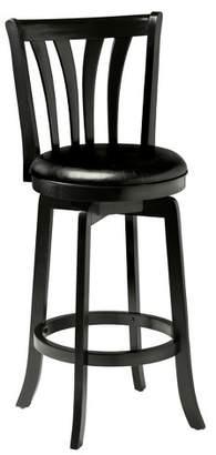 "Hillsdale Furniture 29.5"" Savana Swivel Bar Stool"